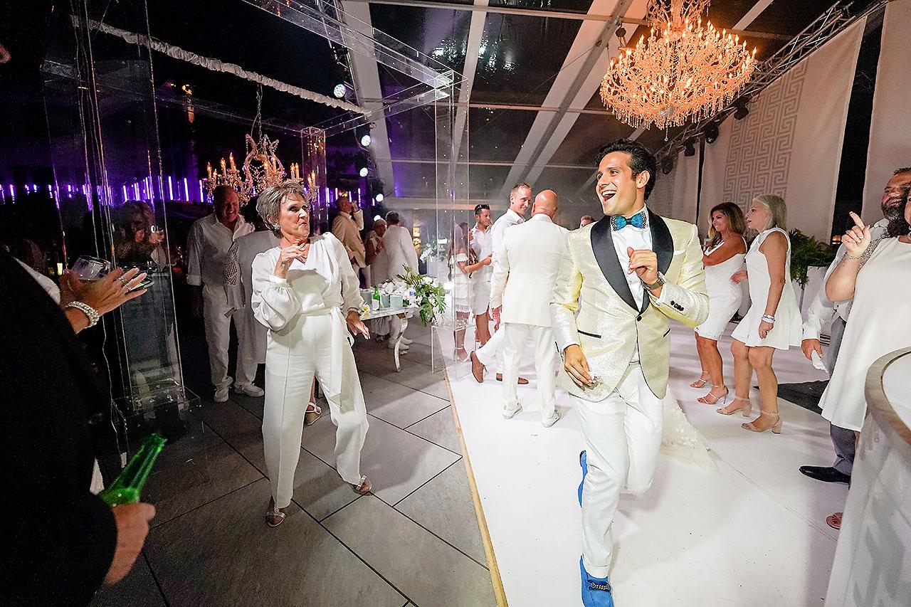 Michelle Al Wedding Reception 0315