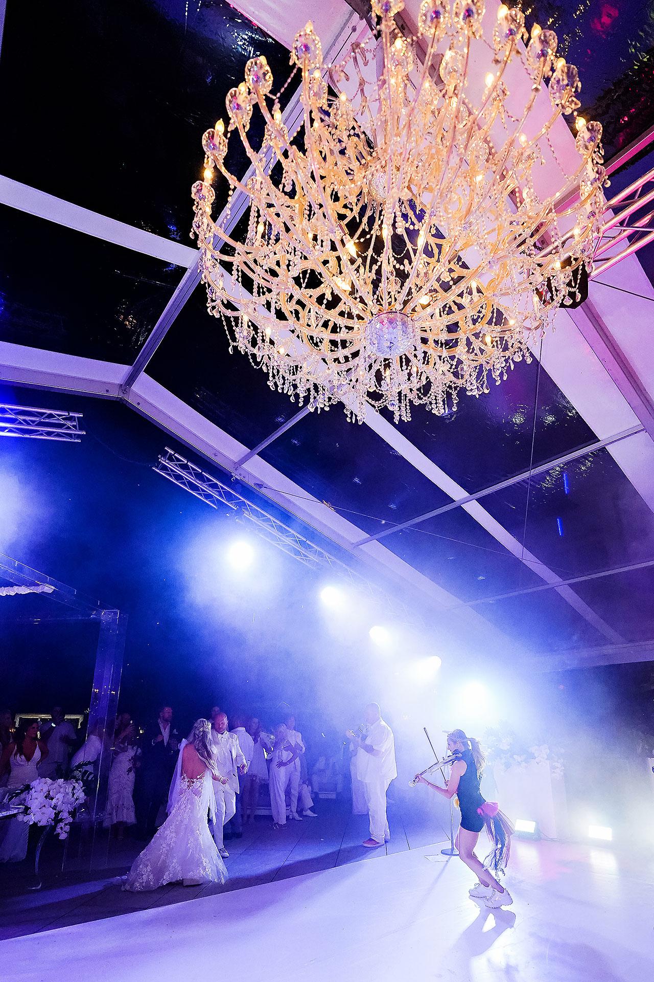 Michelle Al Wedding Reception 0310