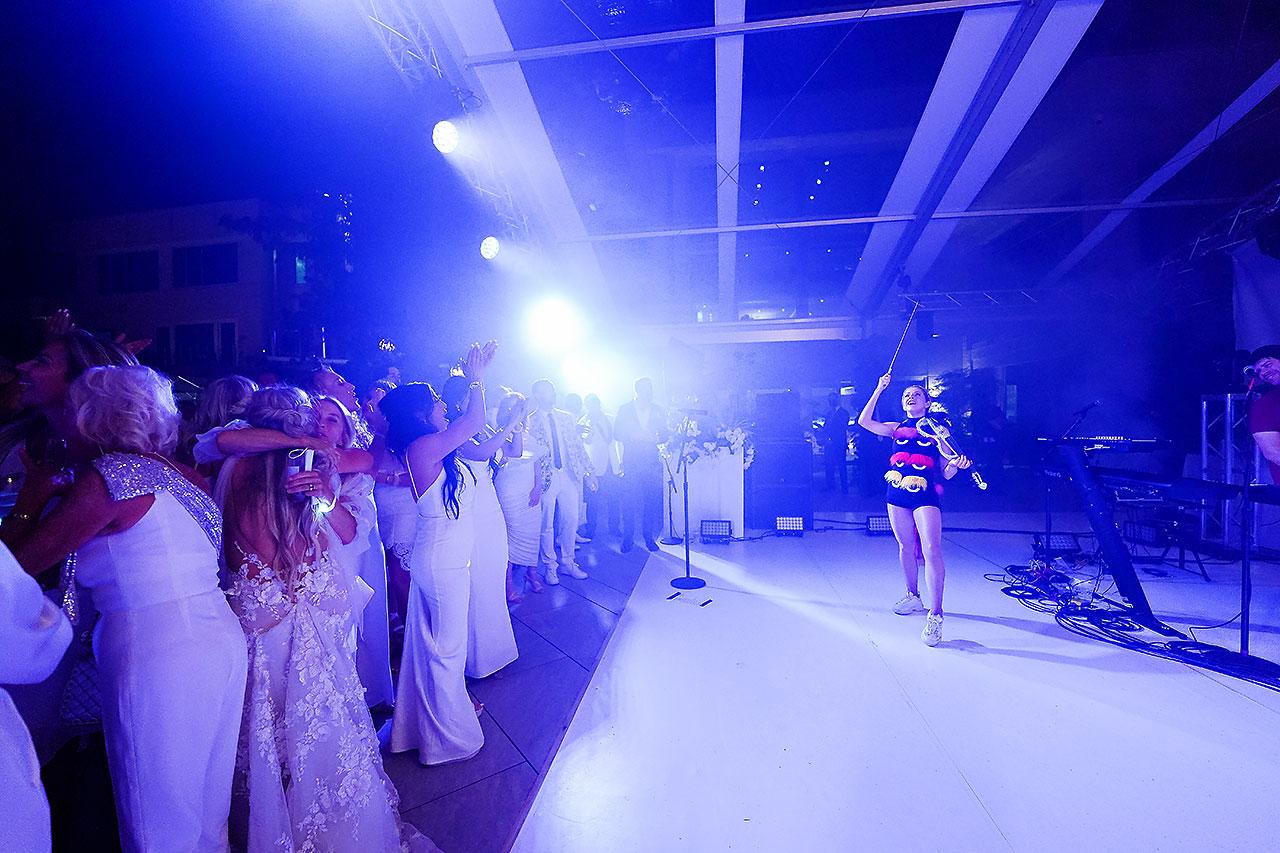 Michelle Al Wedding Reception 0307
