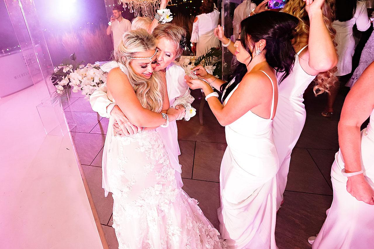 Michelle Al Wedding Reception 0305