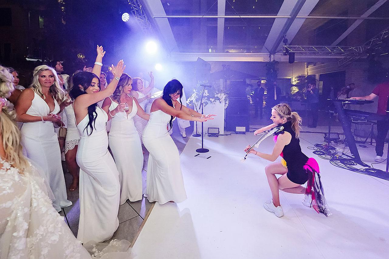 Michelle Al Wedding Reception 0306