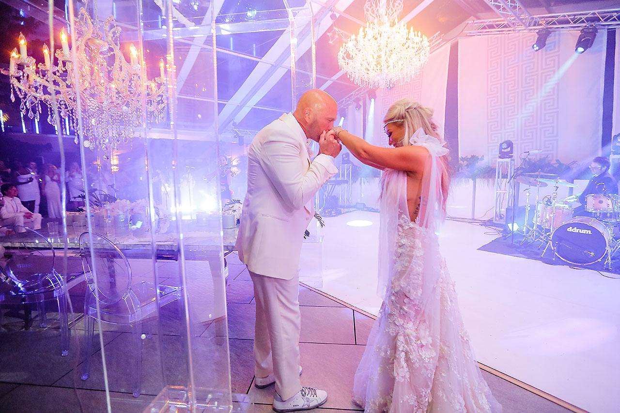 Michelle Al Wedding Reception 0300