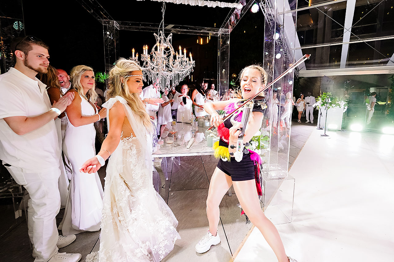 Michelle Al Wedding Reception 0297