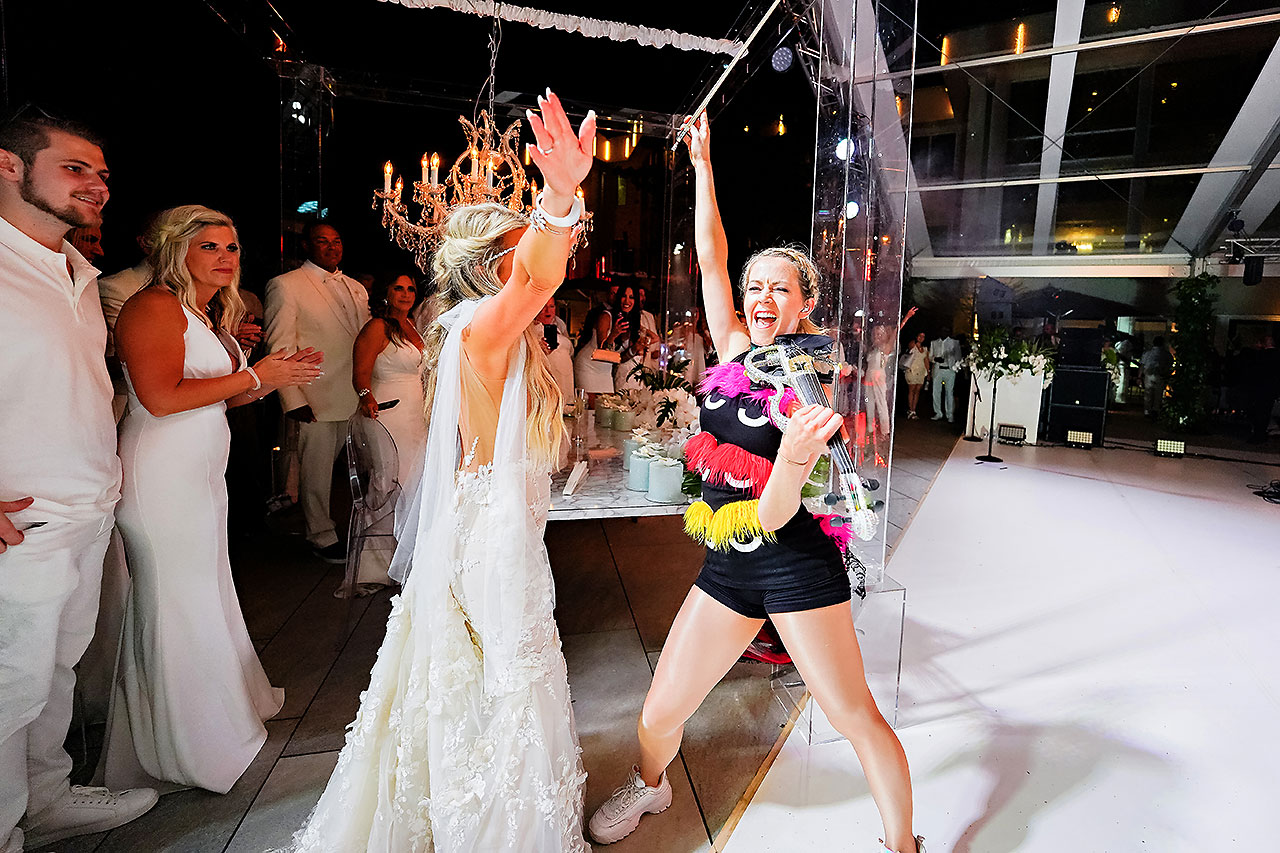 Michelle Al Wedding Reception 0298