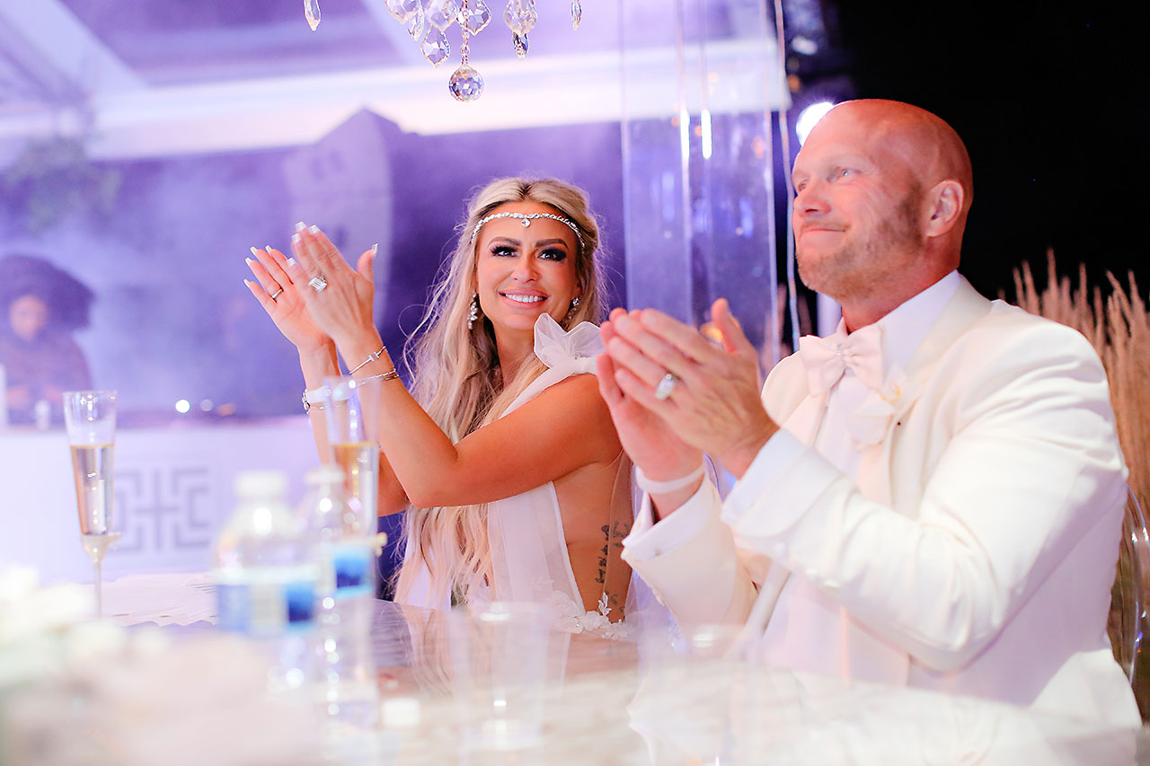 Michelle Al Wedding Reception 0295