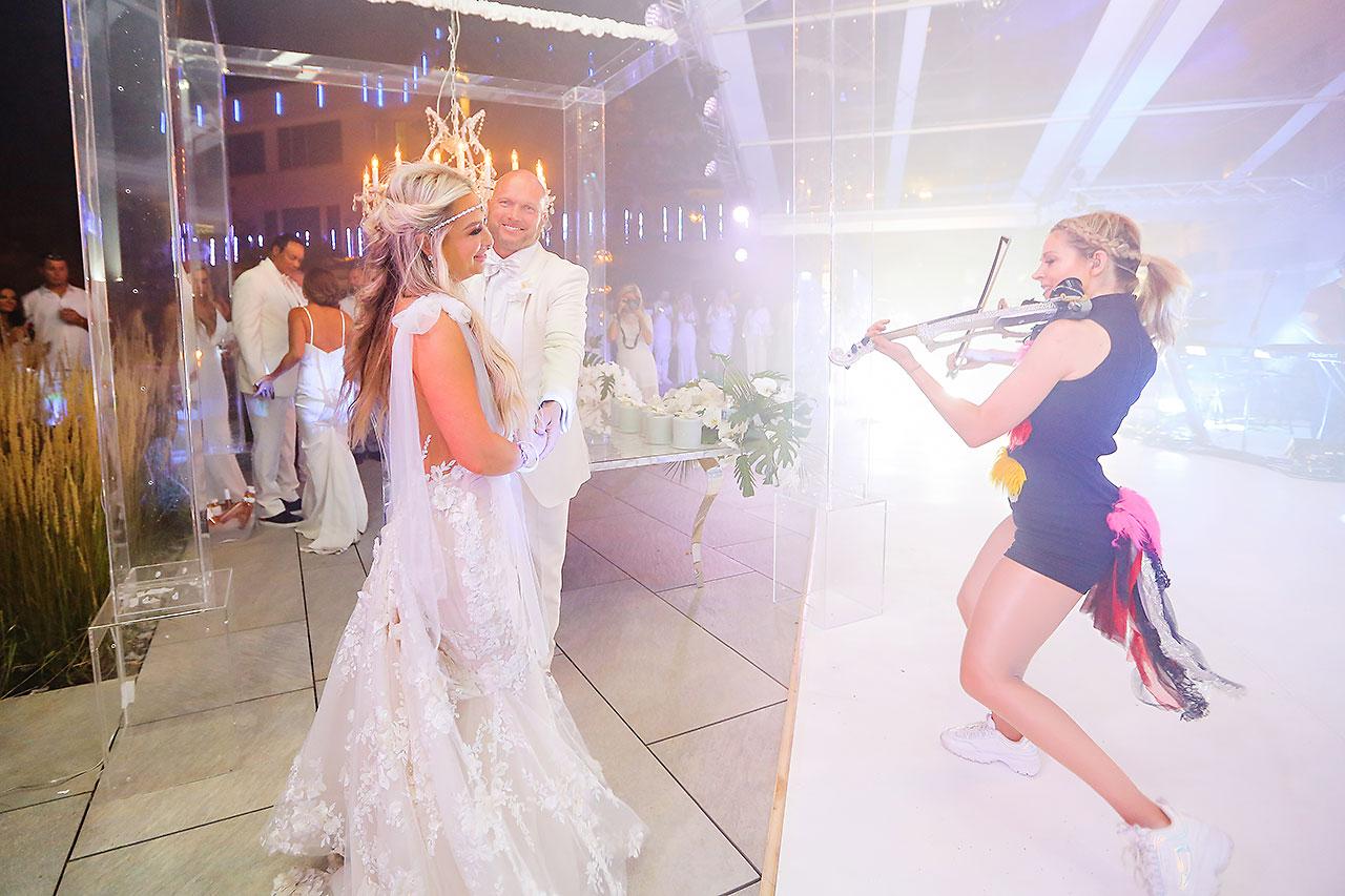 Michelle Al Wedding Reception 0296