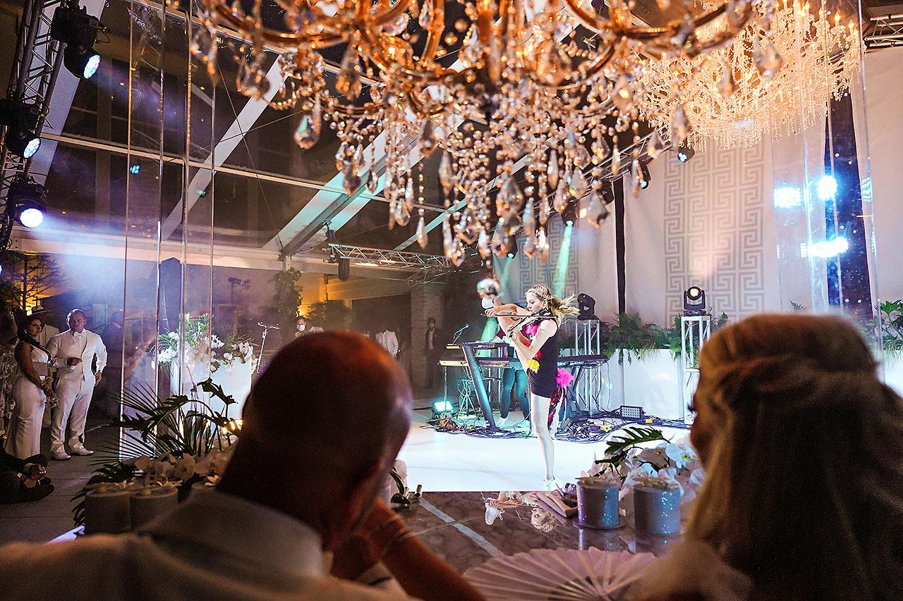 Michelle Al Wedding Reception 0290