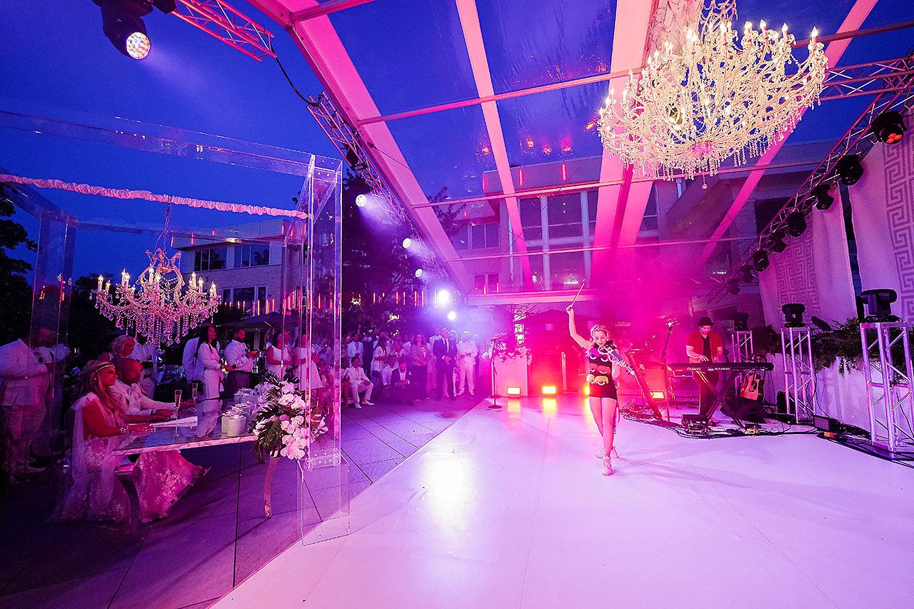 Michelle Al Wedding Reception 0282