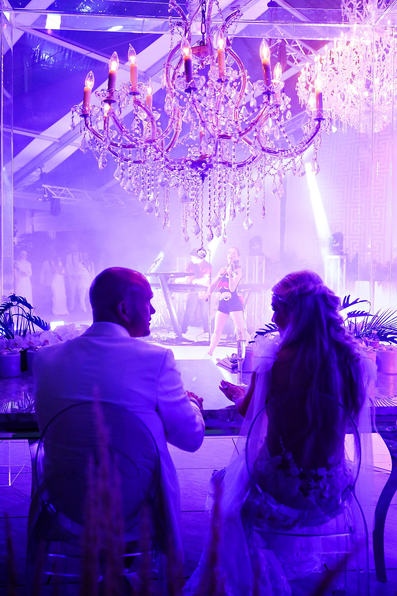 Michelle Al Wedding Reception 0269