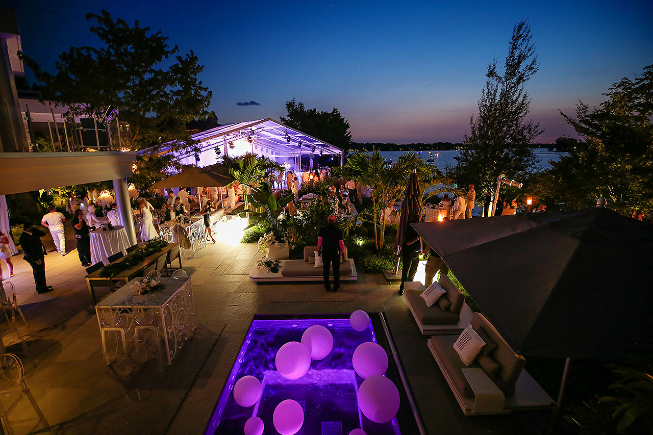 Michelle Al Wedding Reception 0260