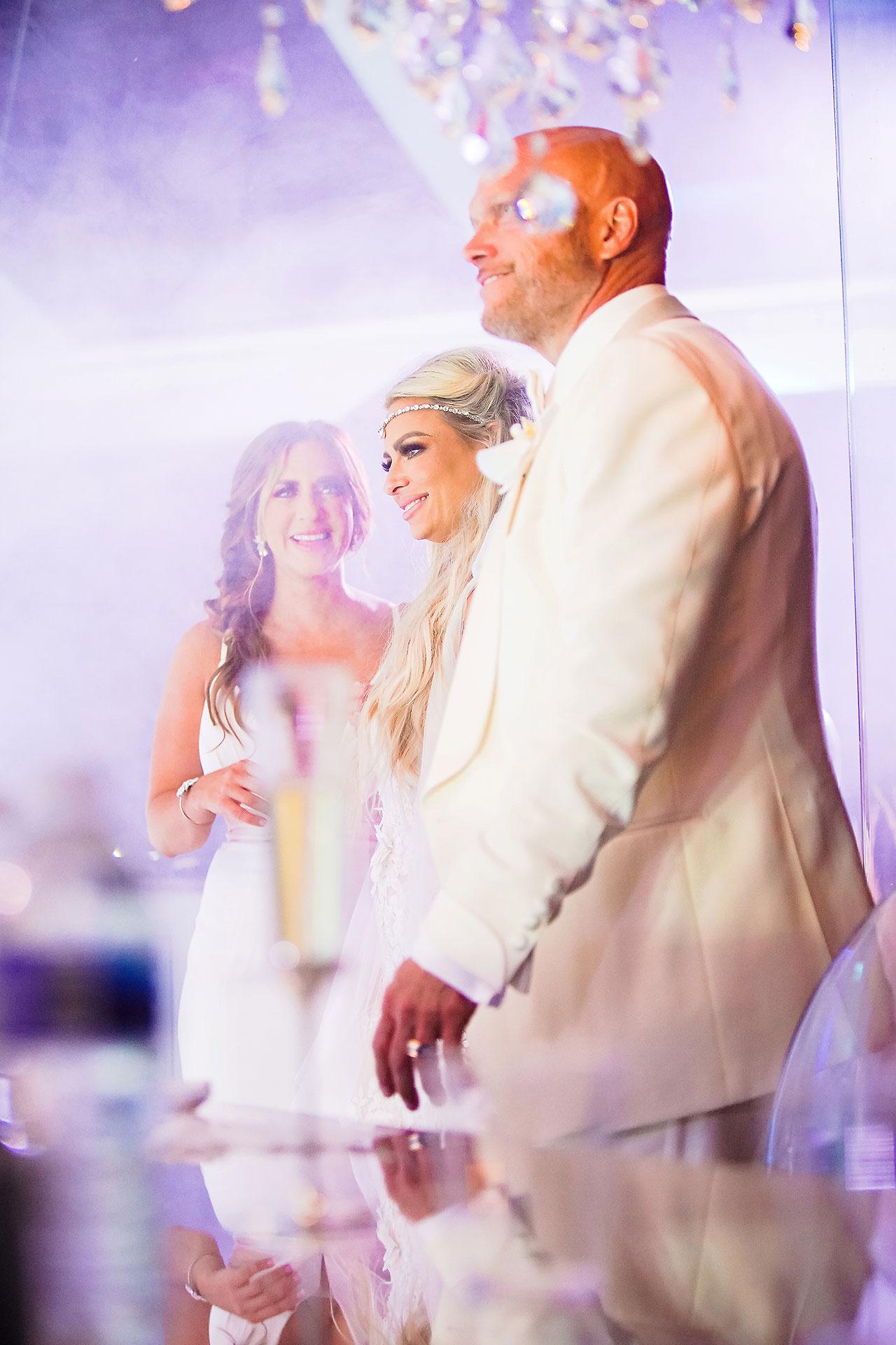 Michelle Al Wedding Reception 0255