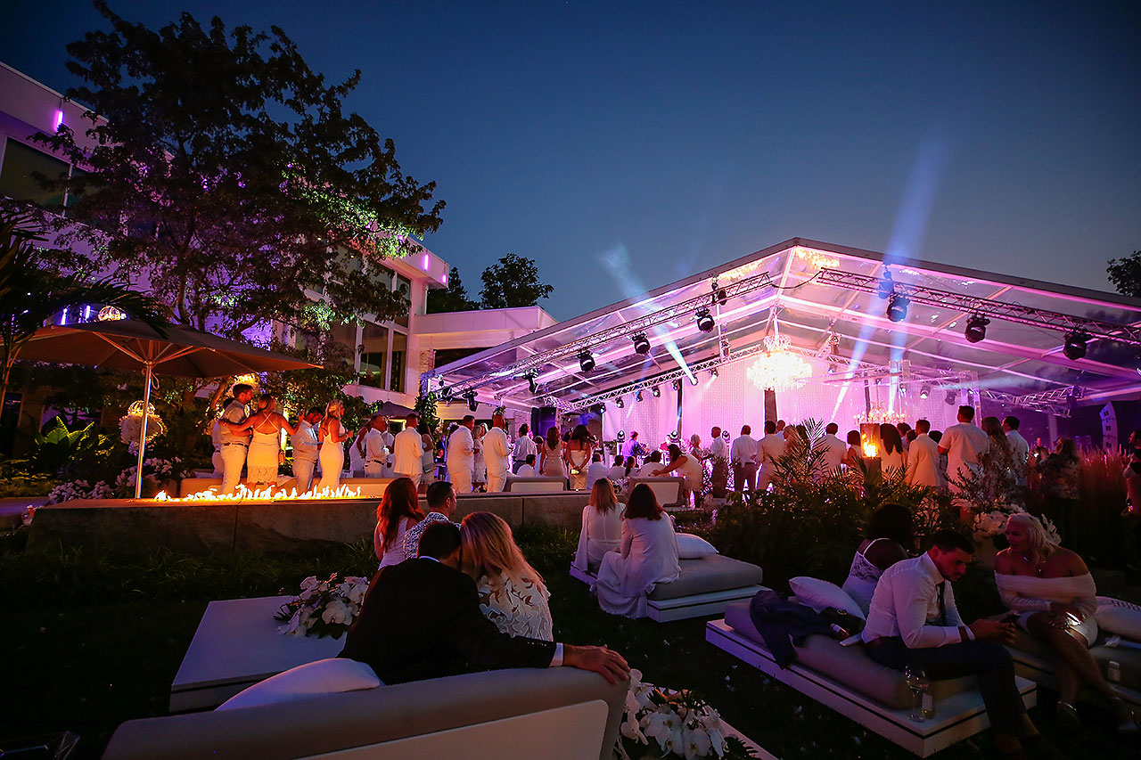Michelle Al Wedding Reception 0250