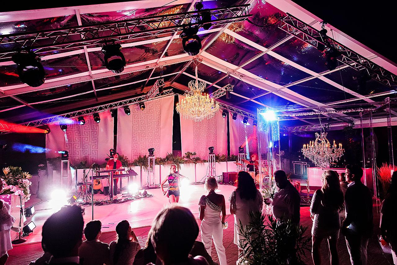 Michelle Al Wedding Reception 0245