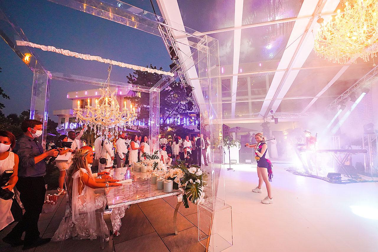 Michelle Al Wedding Reception 0241