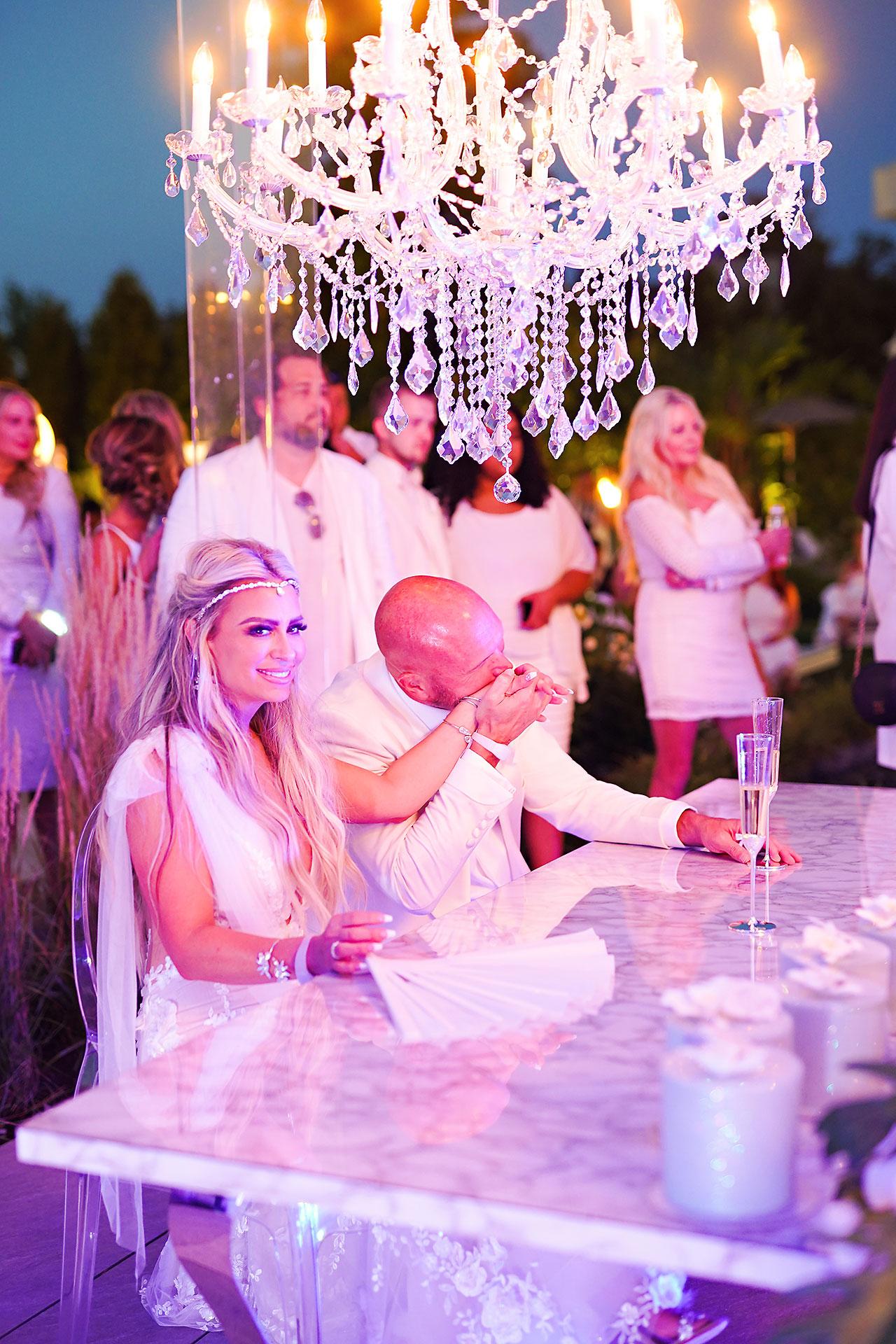 Michelle Al Wedding Reception 0236