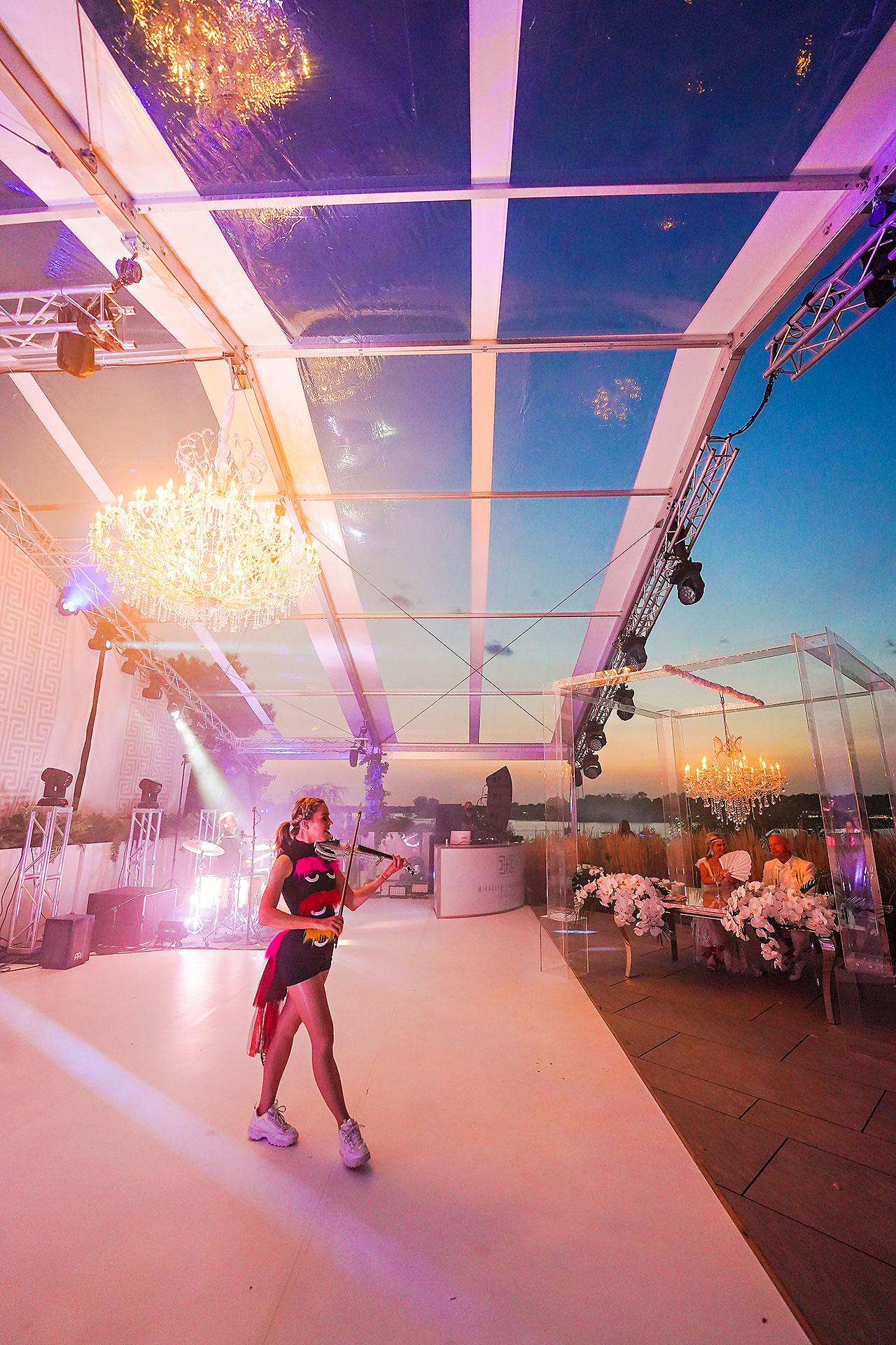 Michelle Al Wedding Reception 0231