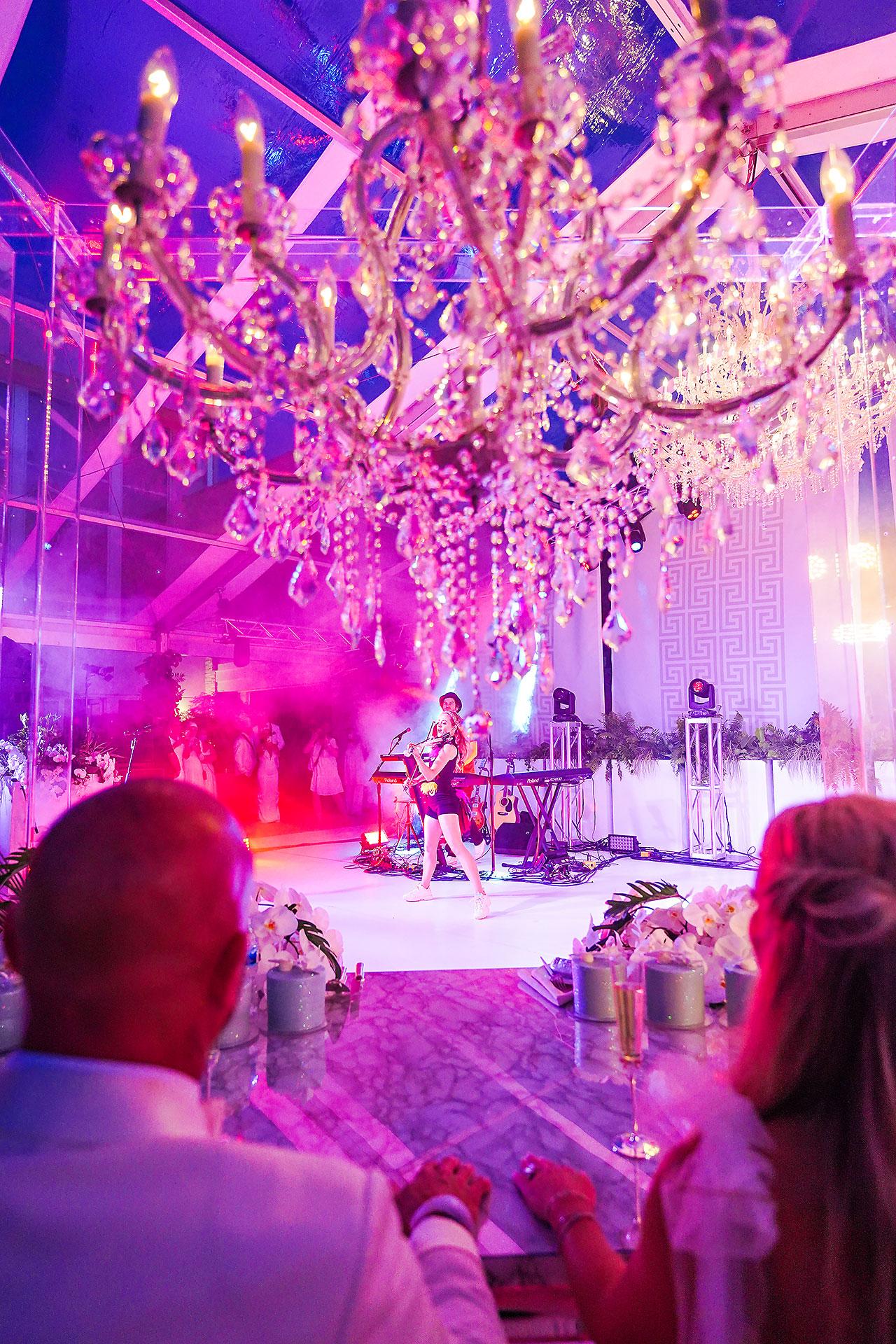 Michelle Al Wedding Reception 0230