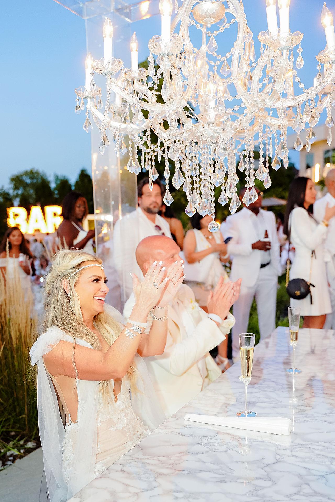Michelle Al Wedding Reception 0228
