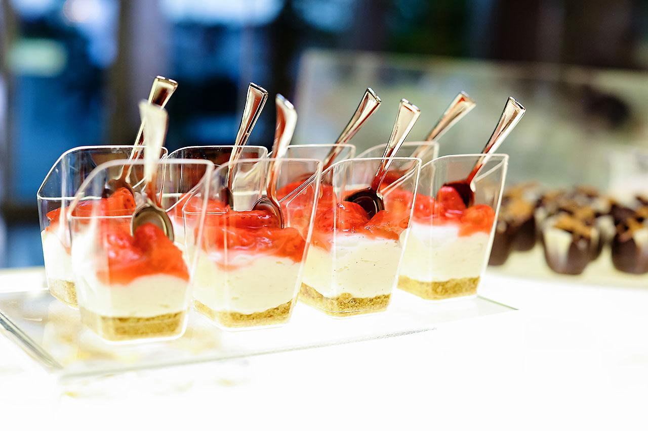Michelle Al Wedding Reception 0226