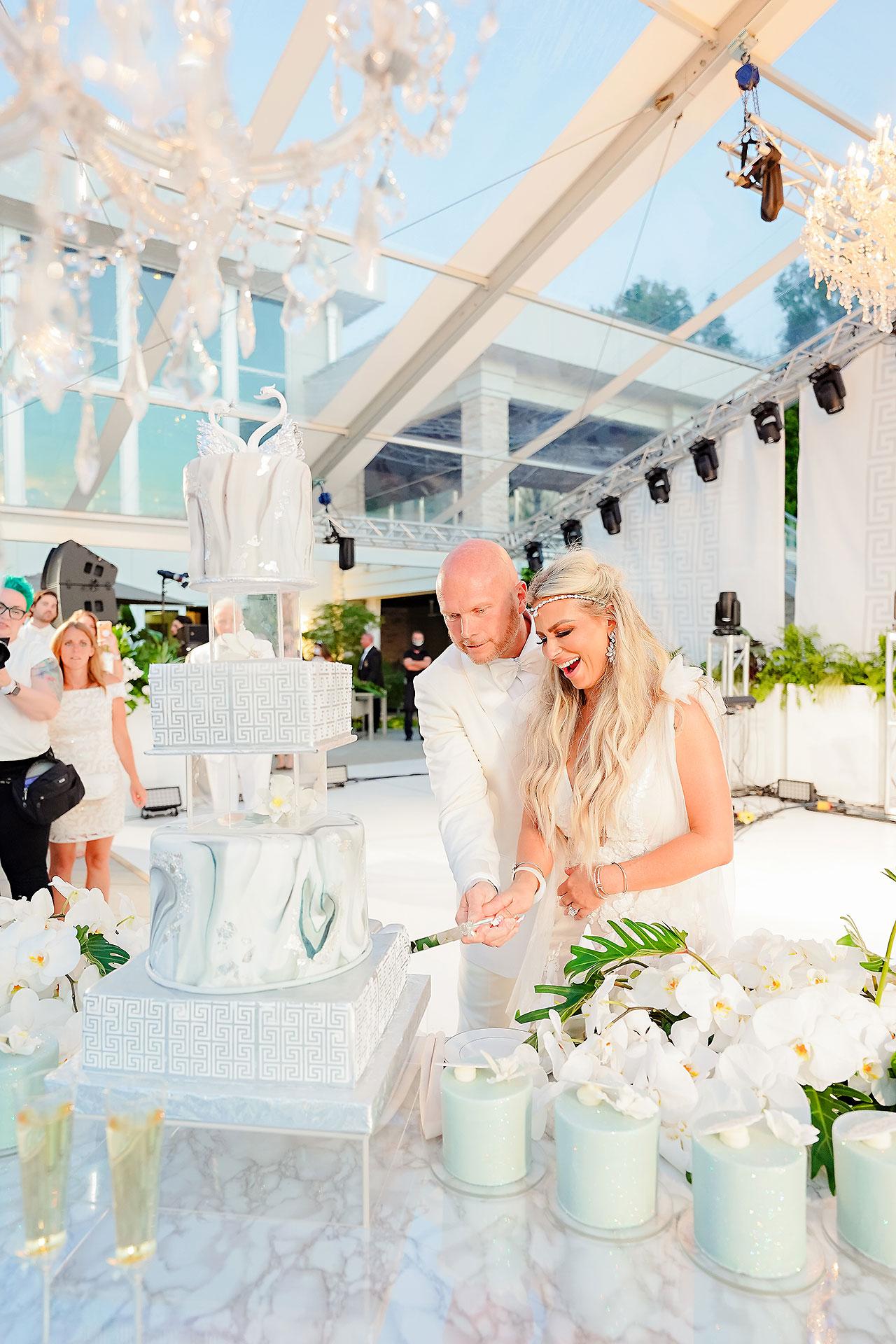 Michelle Al Wedding Reception 0220