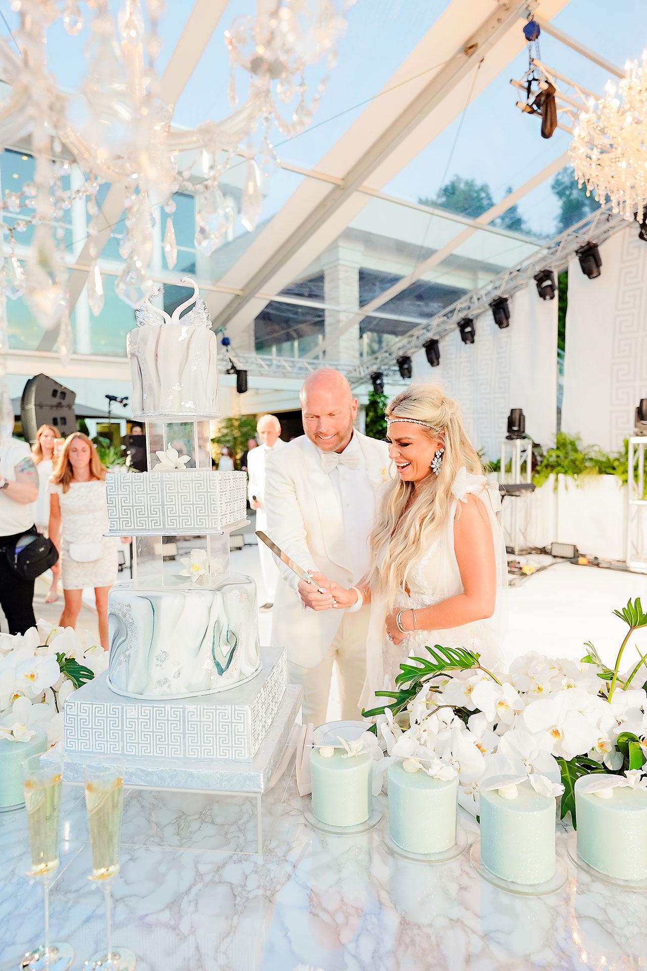 Michelle Al Wedding Reception 0219
