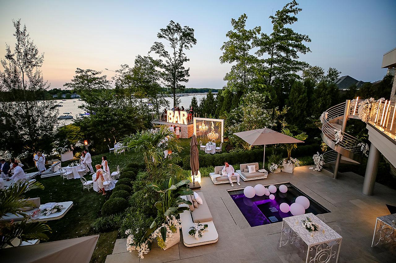 Michelle Al Wedding Reception 0217