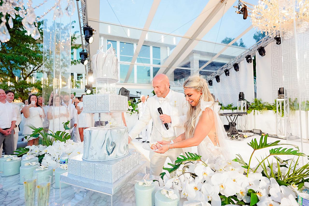 Michelle Al Wedding Reception 0216