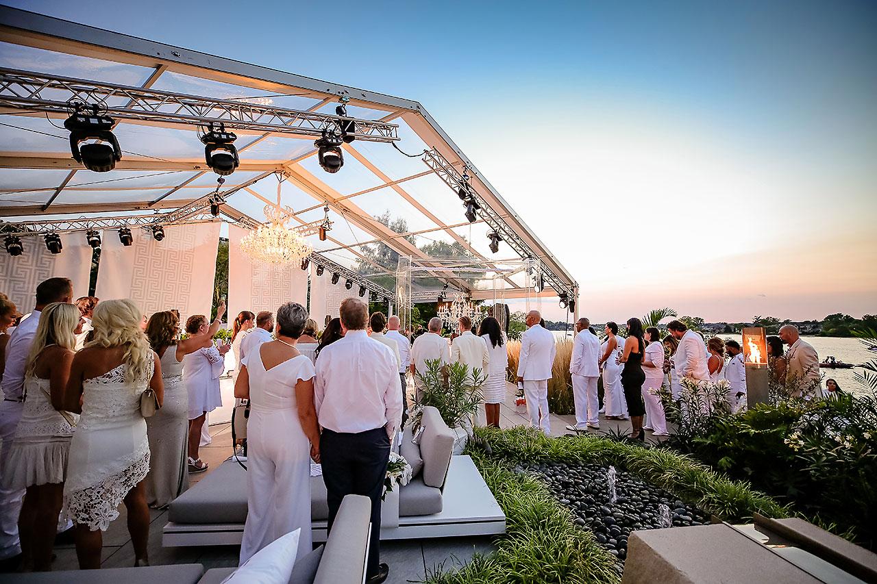 Michelle Al Wedding Reception 0214