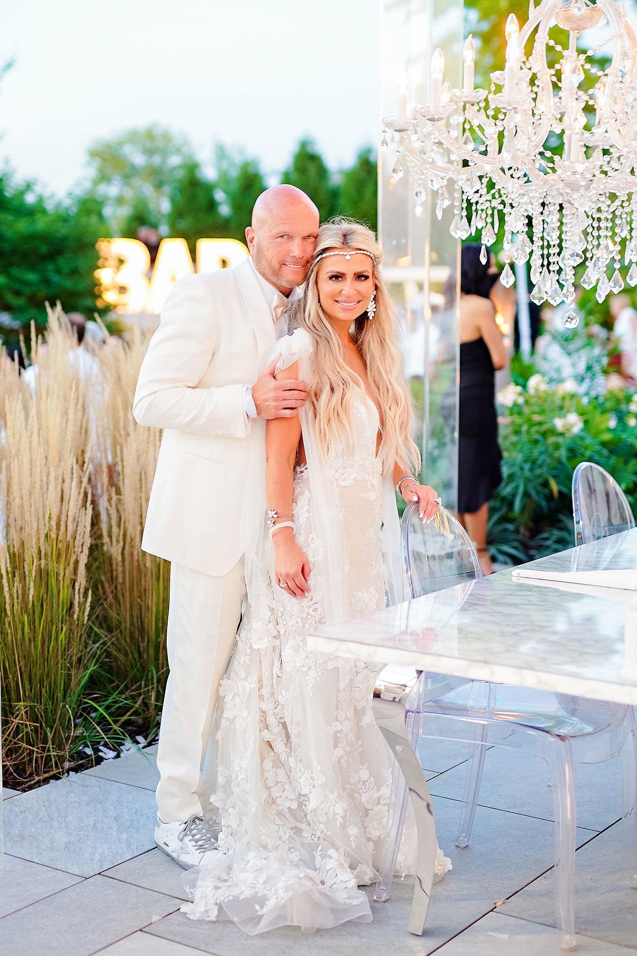 Michelle Al Wedding Reception 0211