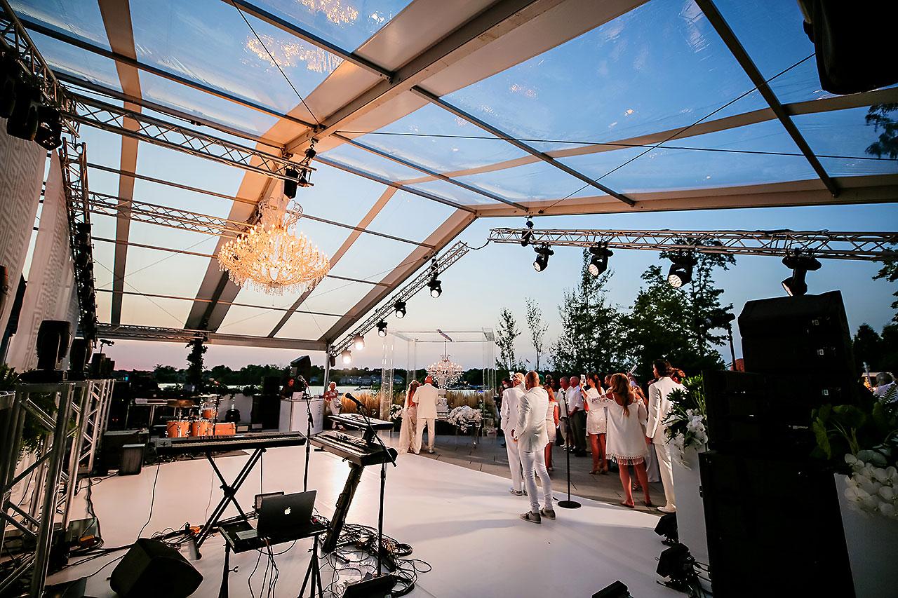 Michelle Al Wedding Reception 0212