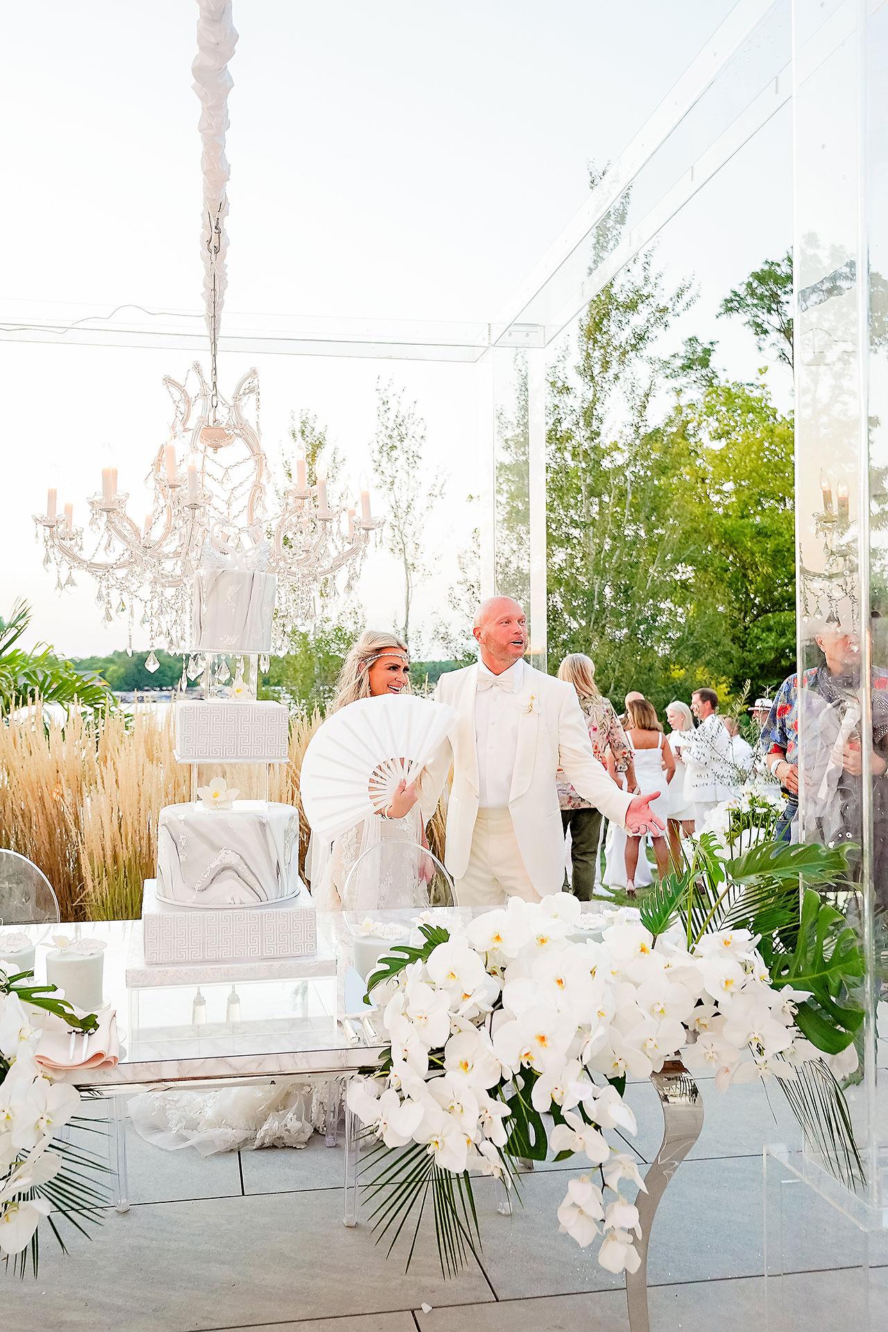 Michelle Al Wedding Reception 0209