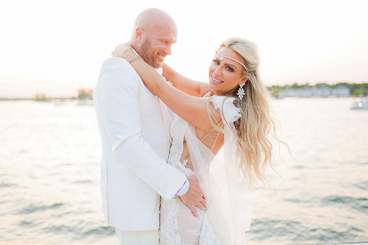 Michelle Al Wedding Reception 0202