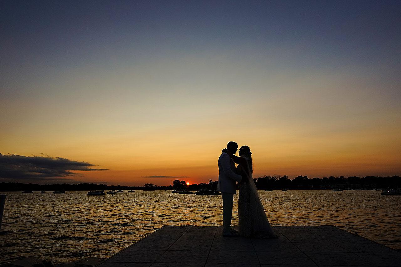 Michelle Al Wedding Reception 0199