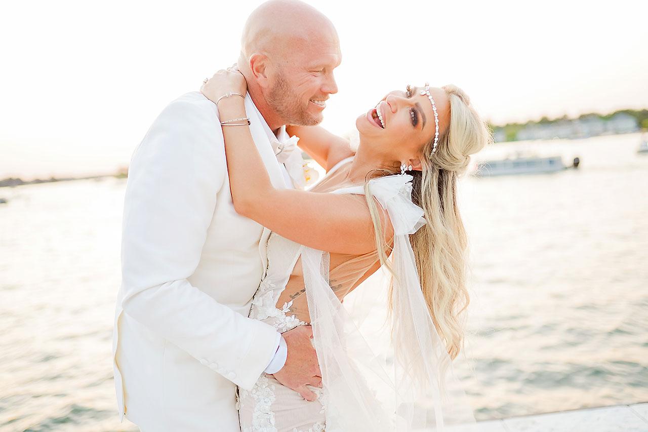 Michelle Al Wedding Reception 0197