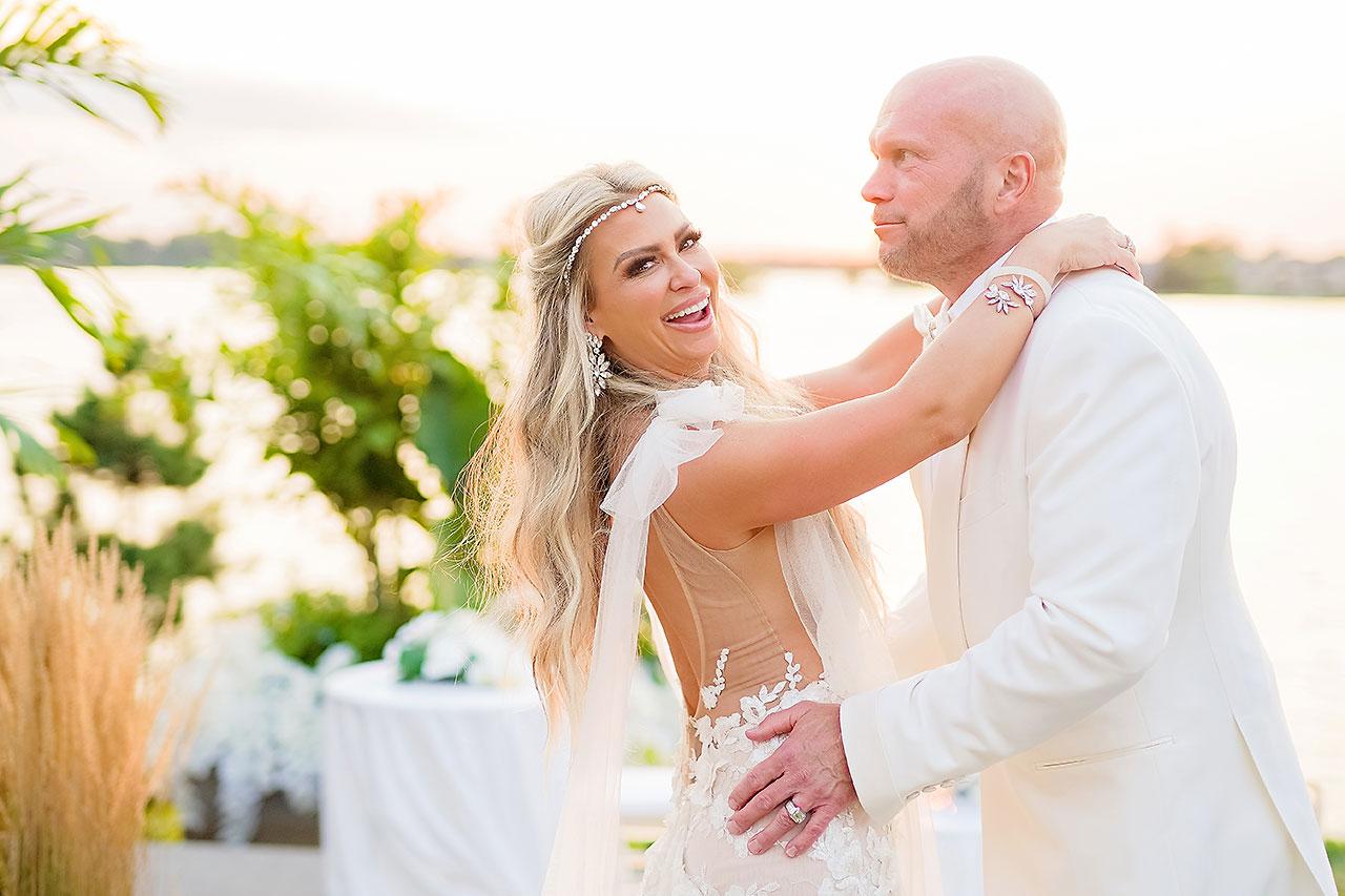 Michelle Al Wedding Reception 0198