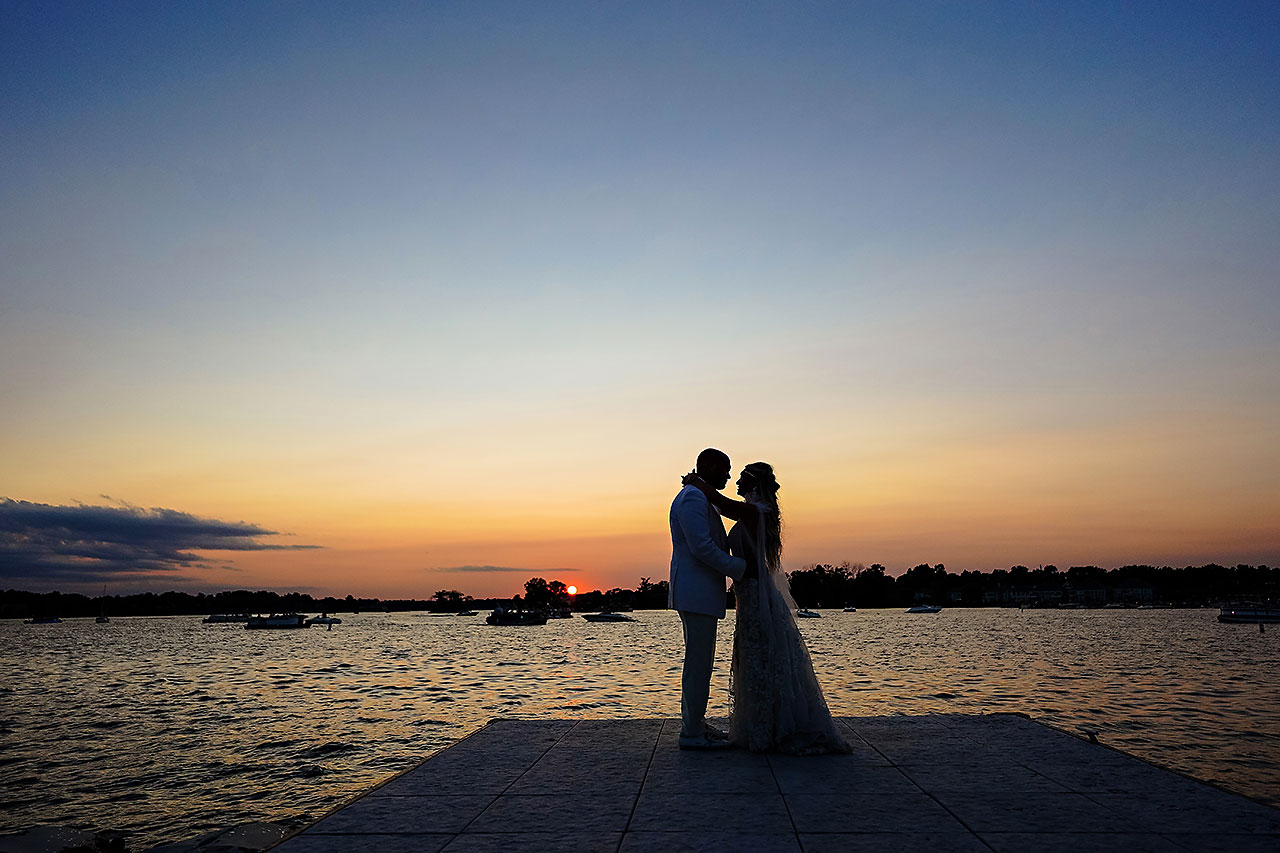 Michelle Al Wedding Reception 0194