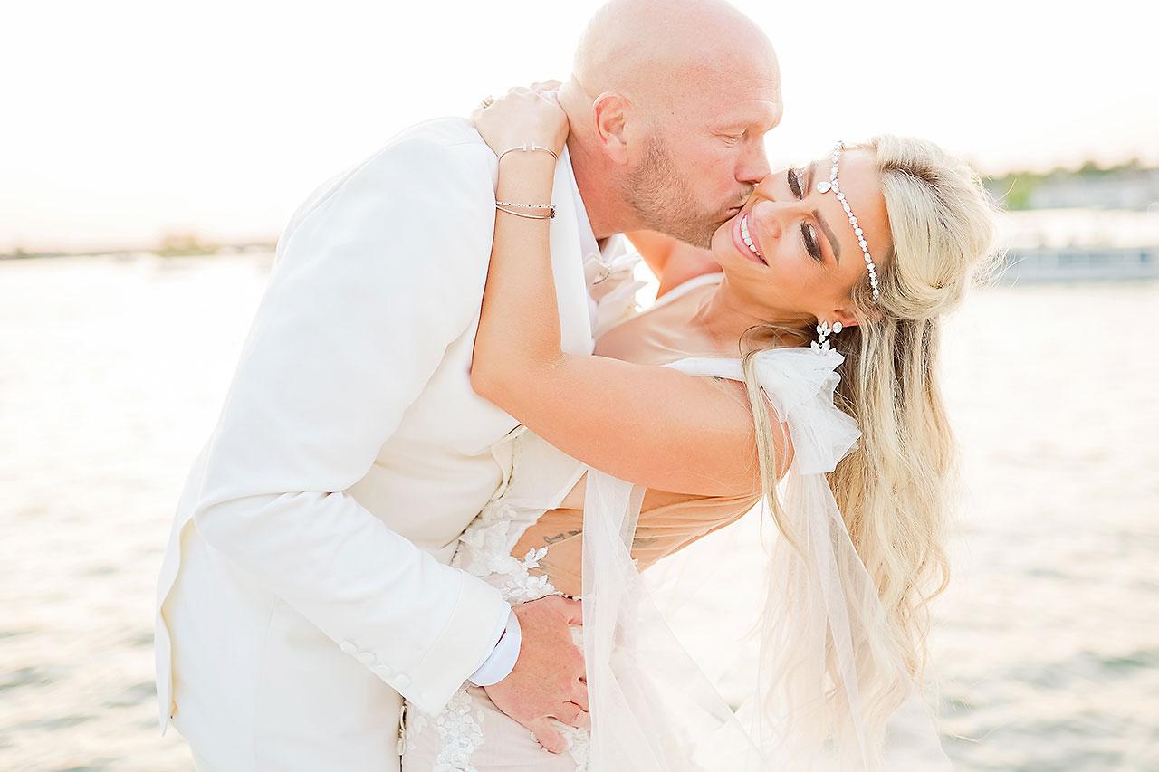 Michelle Al Wedding Reception 0195