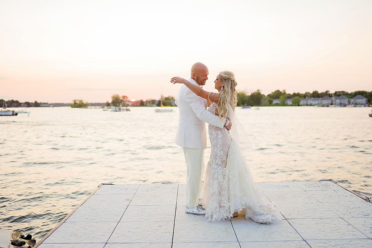 Michelle Al Wedding Reception 0196
