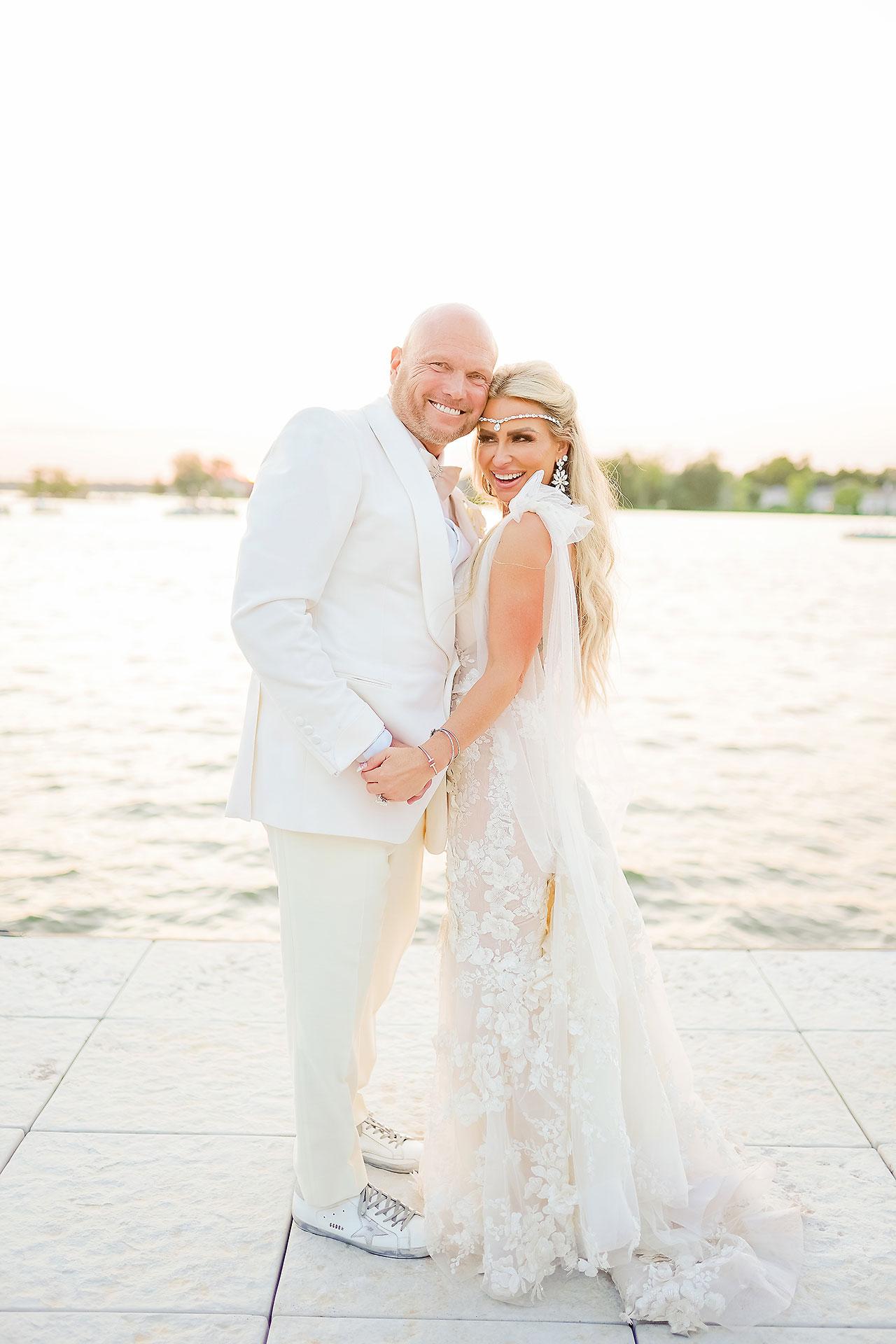Michelle Al Wedding Reception 0191
