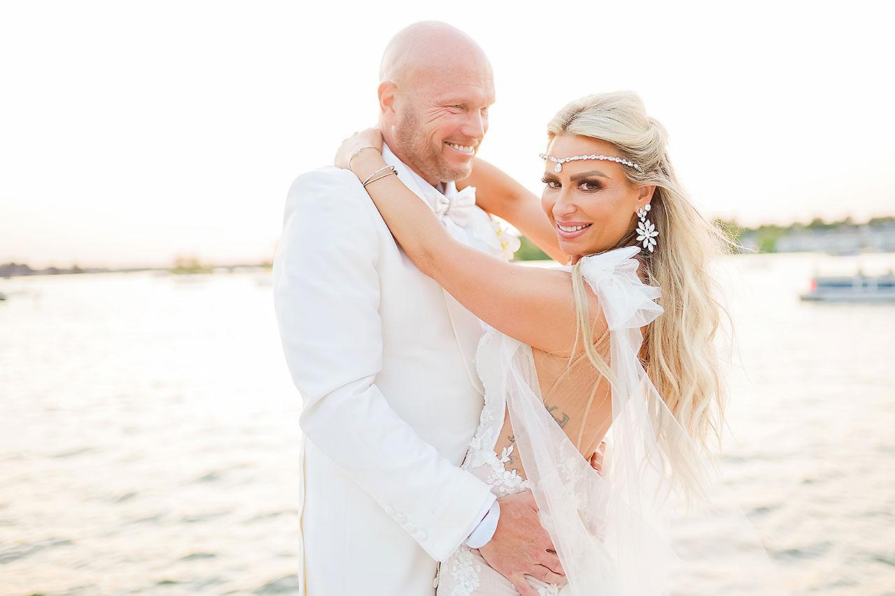 Michelle Al Wedding Reception 0192