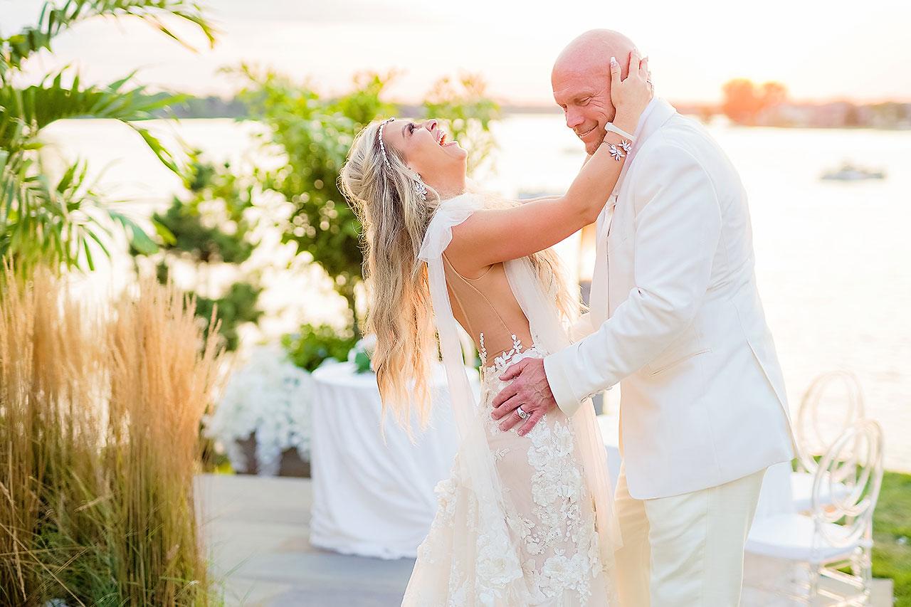 Michelle Al Wedding Reception 0193