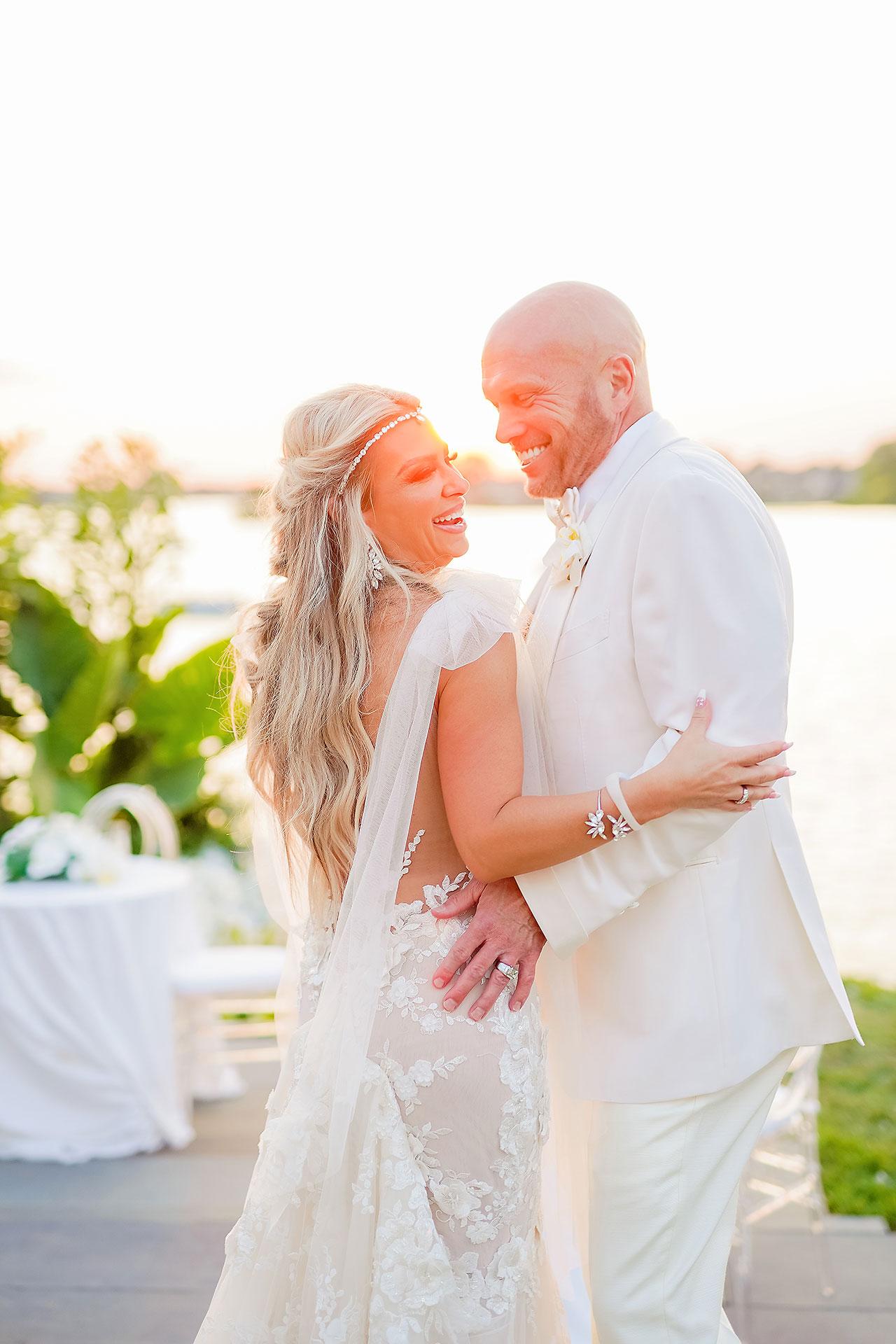 Michelle Al Wedding Reception 0187