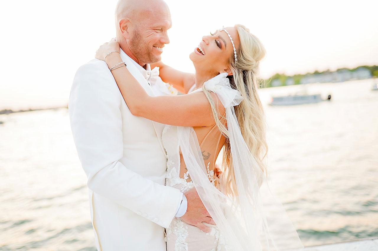 Michelle Al Wedding Reception 0183