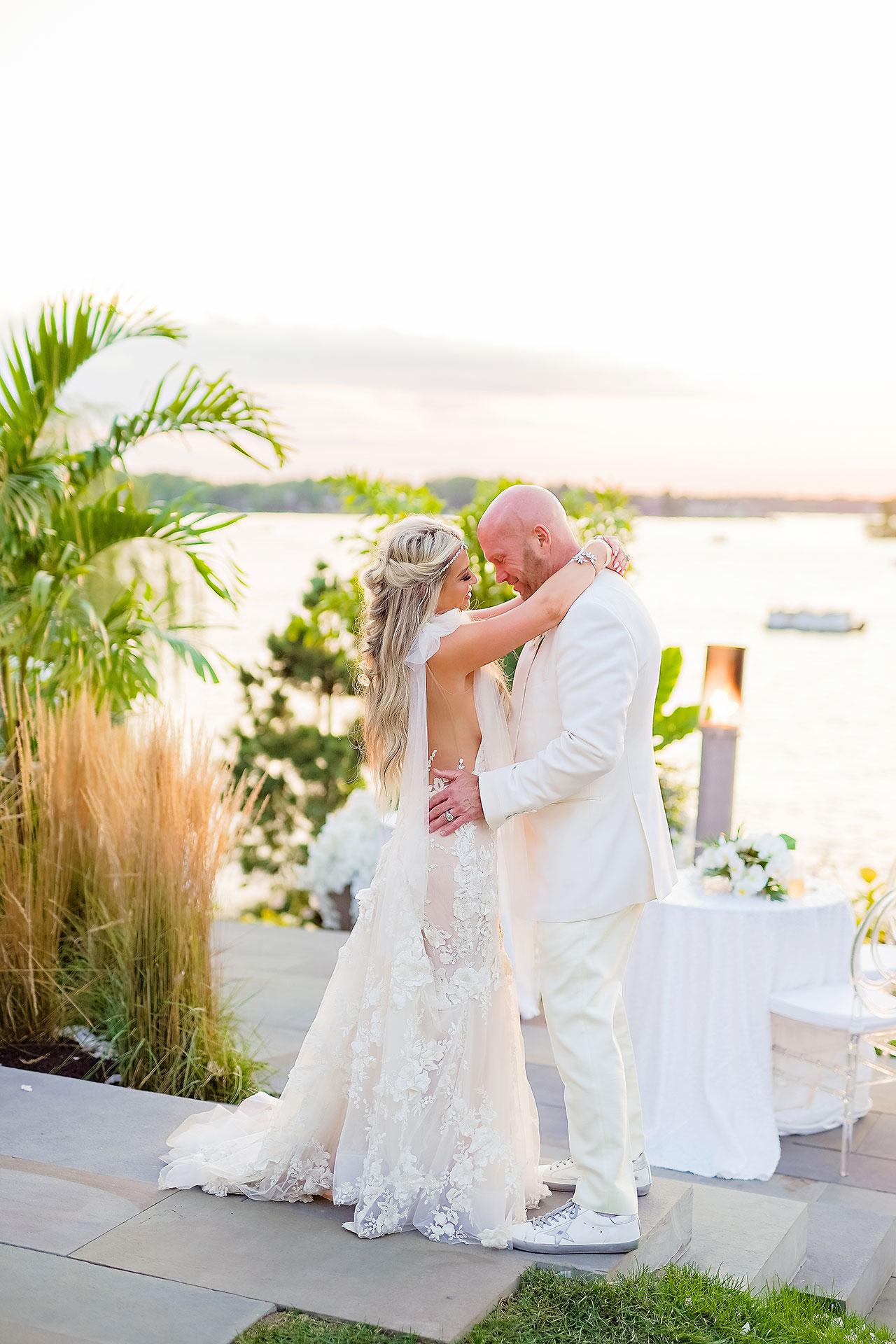 Michelle Al Wedding Reception 0184