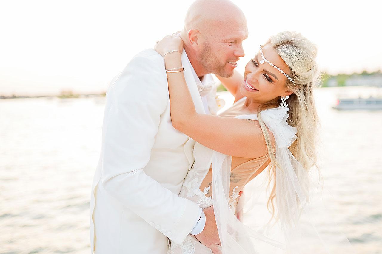 Michelle Al Wedding Reception 0181