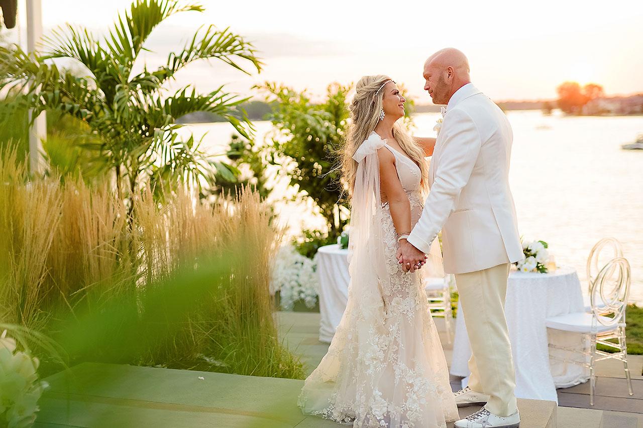 Michelle Al Wedding Reception 0180