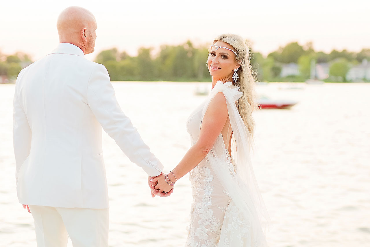 Michelle Al Wedding Reception 0179