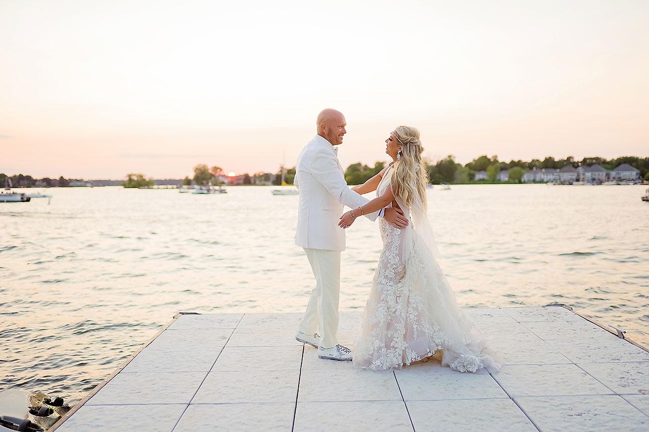 Michelle Al Wedding Reception 0176