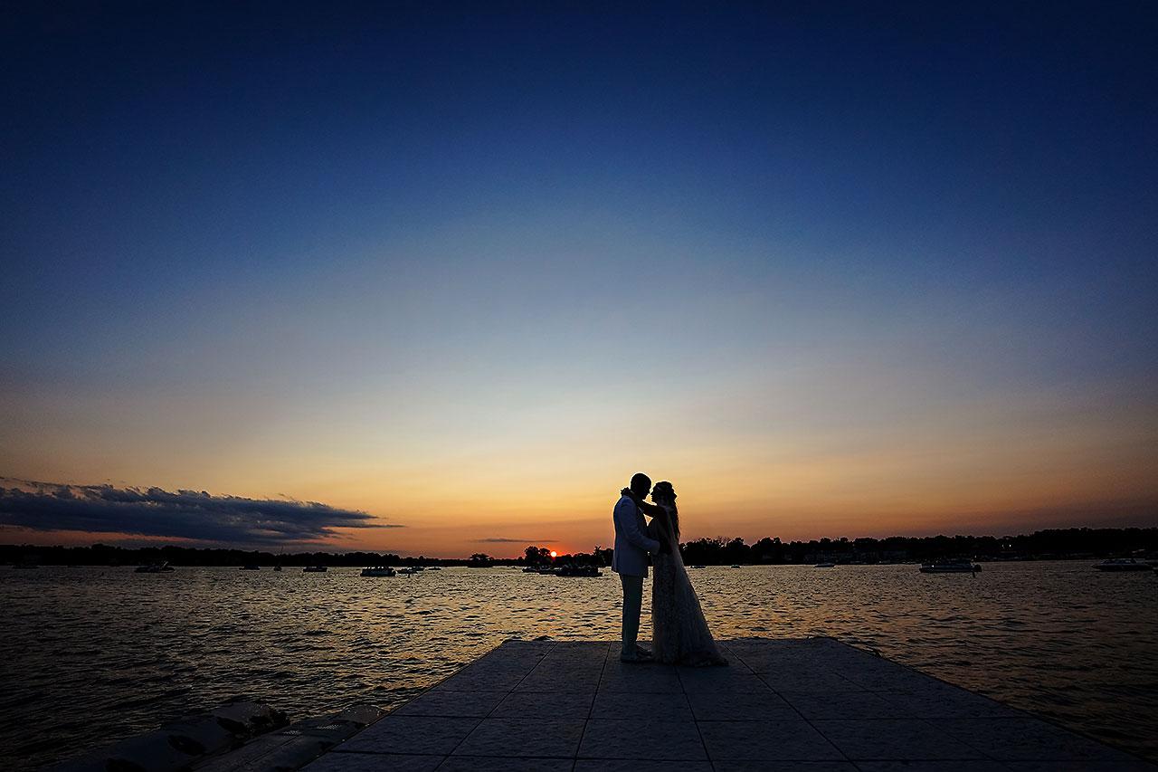 Michelle Al Wedding Reception 0177