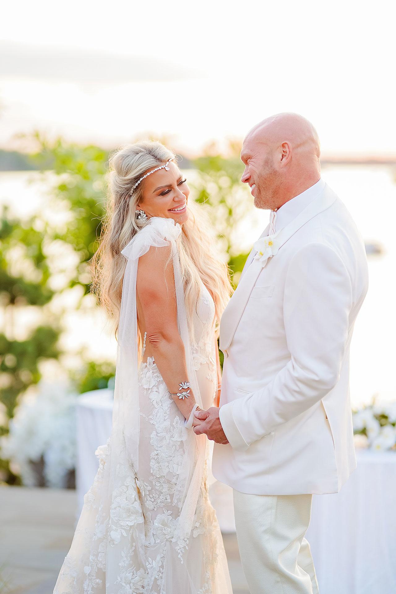 Michelle Al Wedding Reception 0174